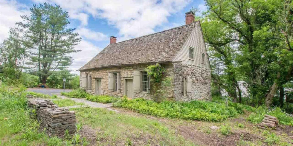 6 Beautiful Country Homes for Sale in New Yorks Hudson Valley