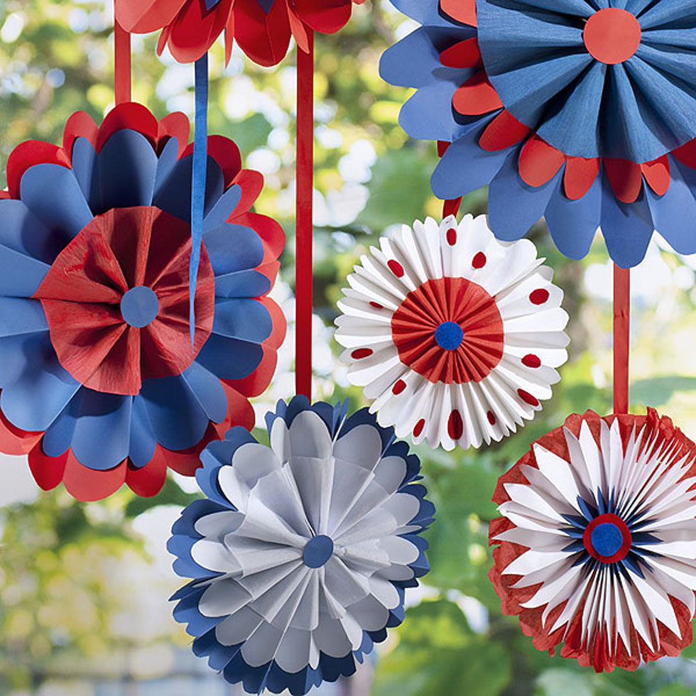 17 Creative Handmade 4th Of July Banners As Patriotic Decorations ...