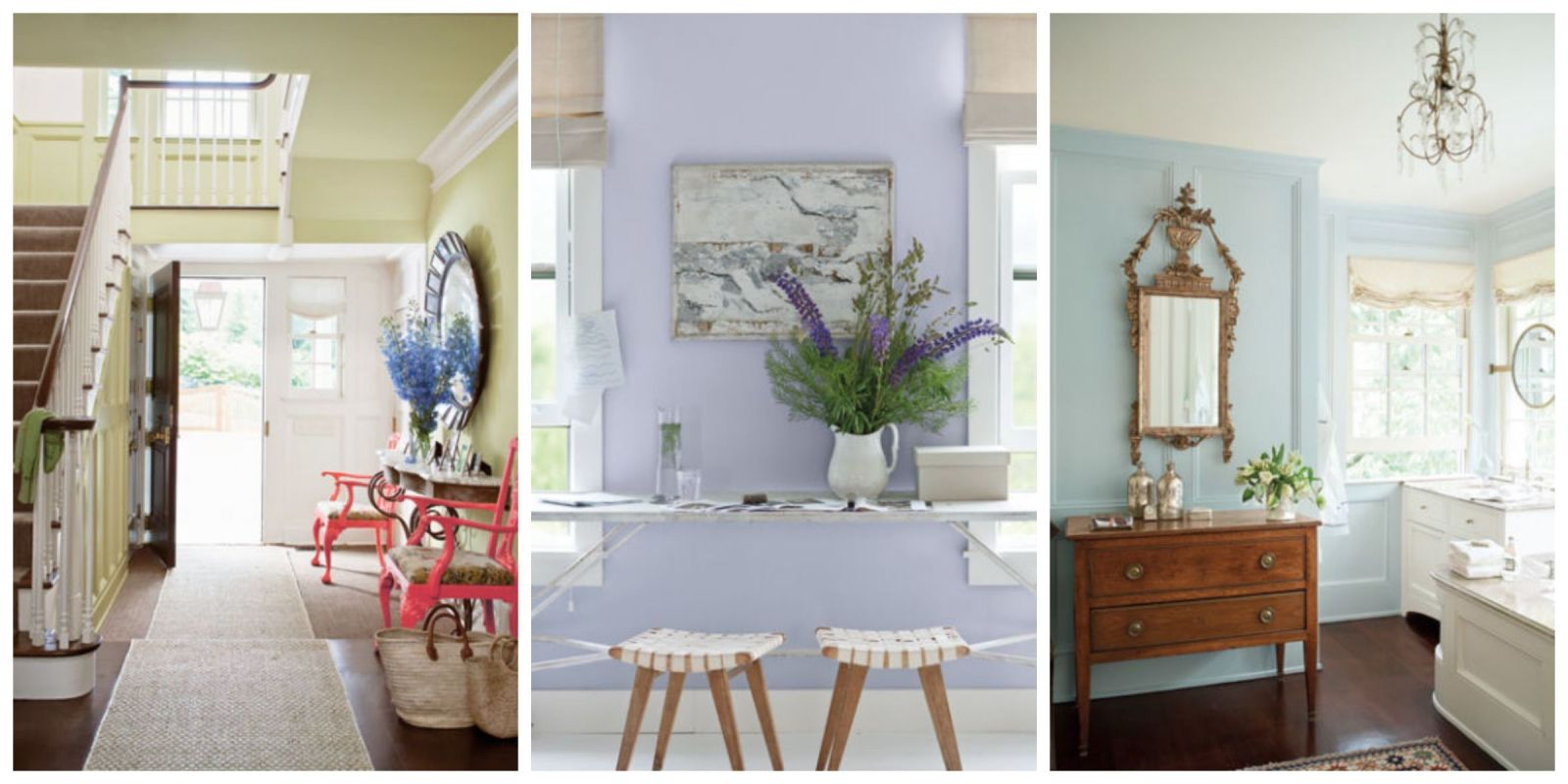 the new neutrals paint color trends for 2014 - Modern Interior Paint Colors 2014