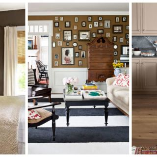 Home Decorating Blogs modern country decor ideas - modern connecticut vacation home