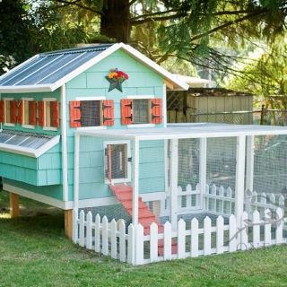 square need permit hookup backyard