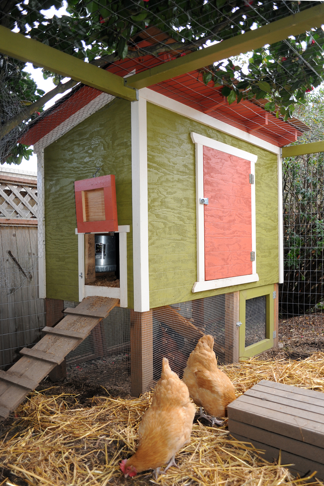 22 diy chicken coops you need in your backyard diy chicken coop plans - Chicken Coop Design Ideas