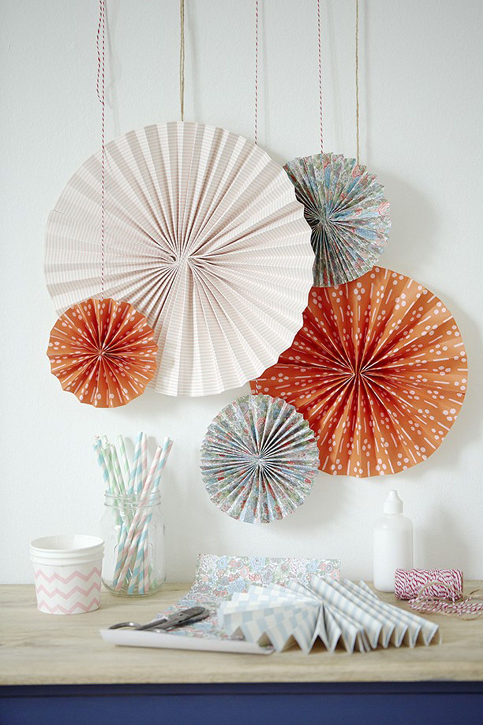 Diy Decorating Crafts 35 fun summer crafts to make - easy diy project ideas for summer