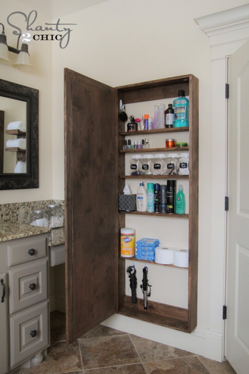 small bathroom shelving.  Small Bathroom Storag Ideas Tiny