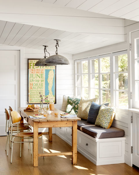 Bonnie Miller California Cottage California Decorating Ideas