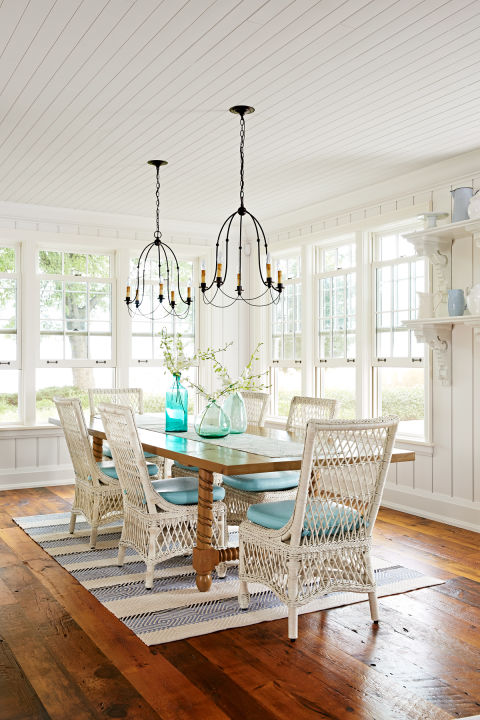 Lake House Interior Design Ideas lake house interiors design ideas home interior design Dining Room