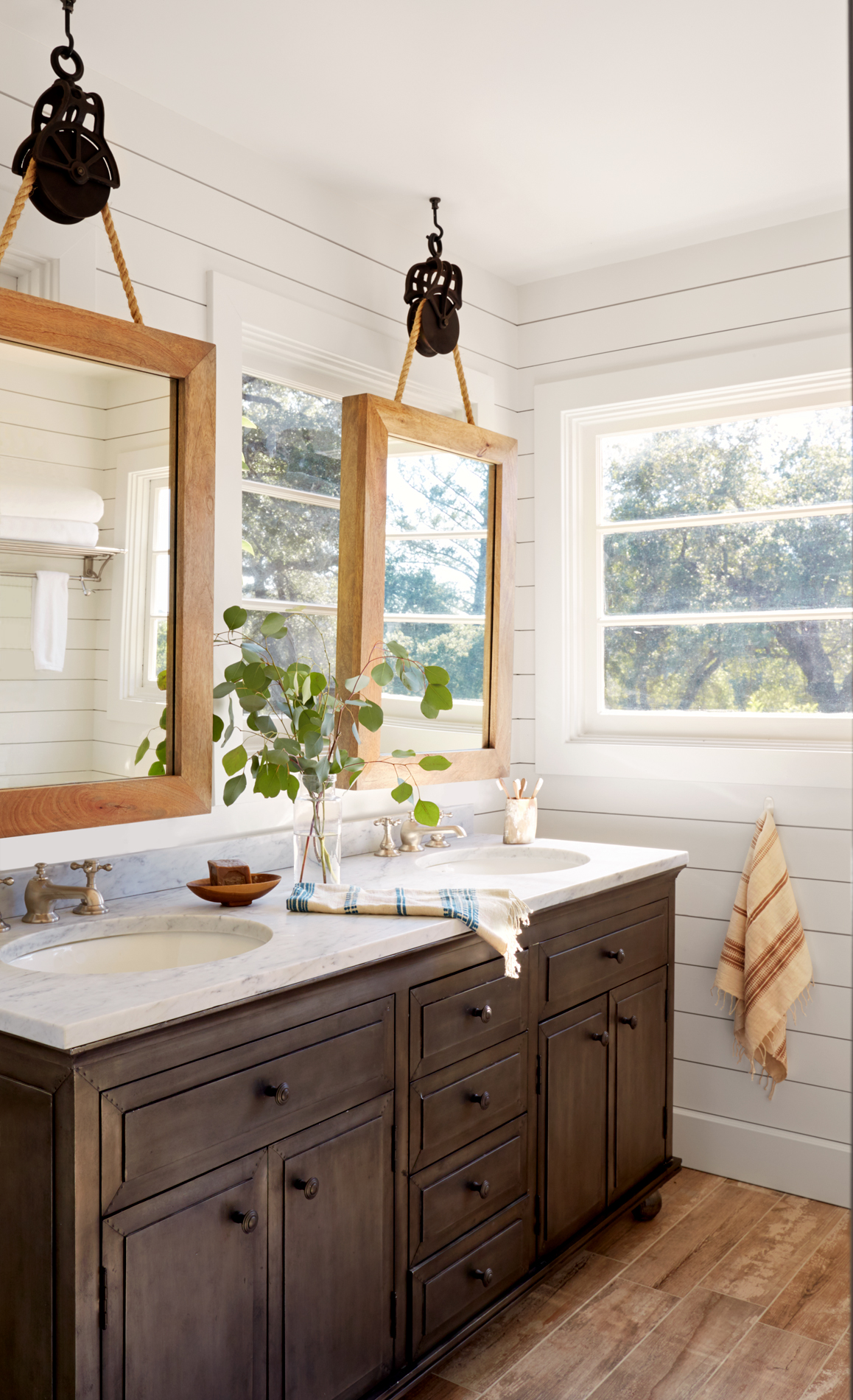 Small Bathroom Vintage Remodel 90 best bathroom decorating ideas - decor & design inspirations