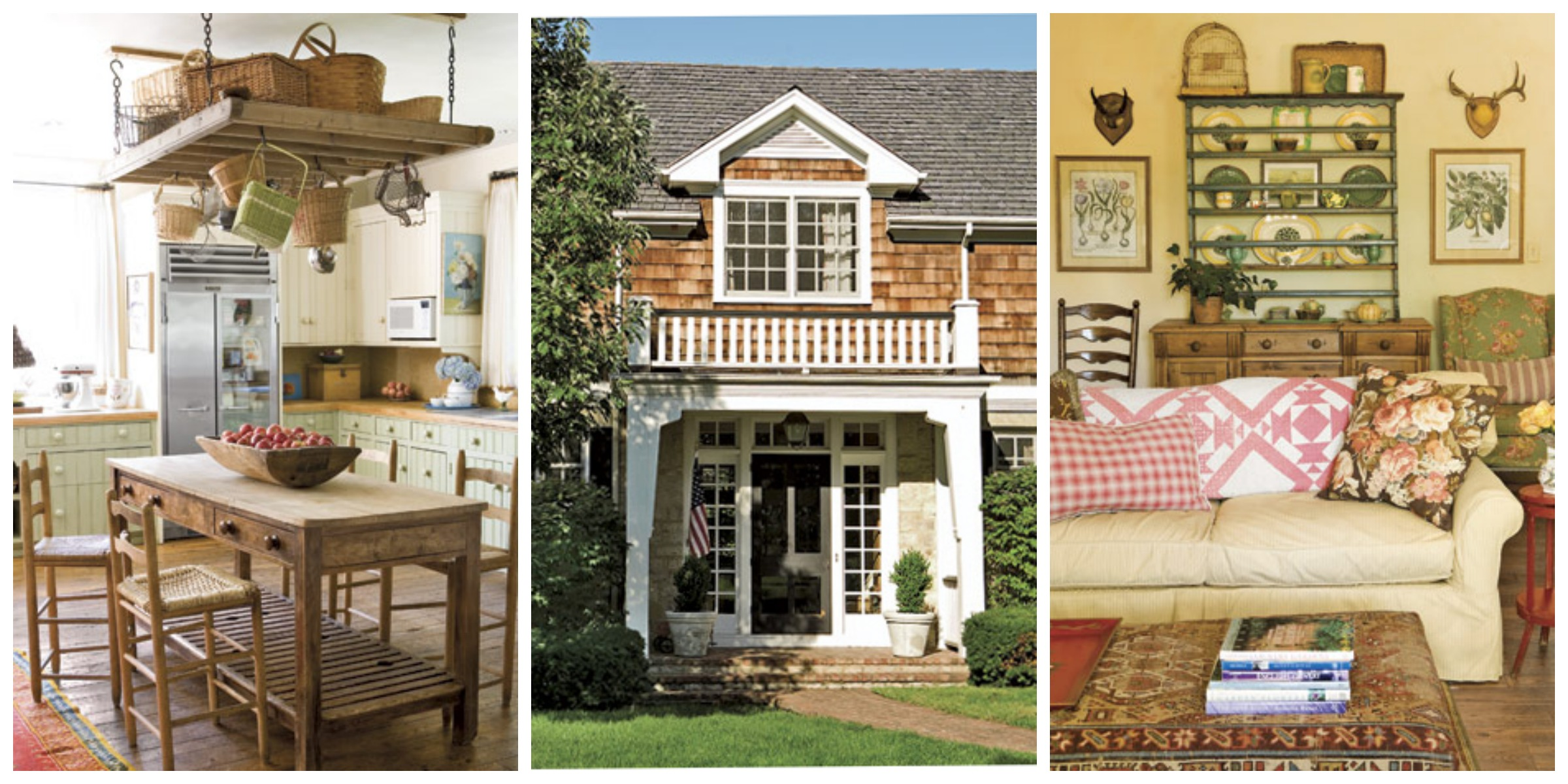 Can you guess which american city the most farmhouse decor for Home decor kansas city