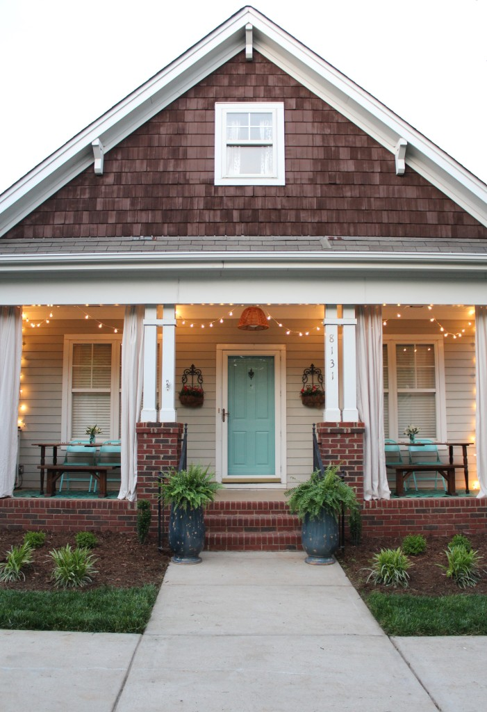 Simple Stylings Porch Decorating Ideas Front Porch Decorating Ideas - Front porch makeover ideas