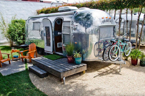 7 Airstream Trailers You Can Rent For A Last Minute Summer