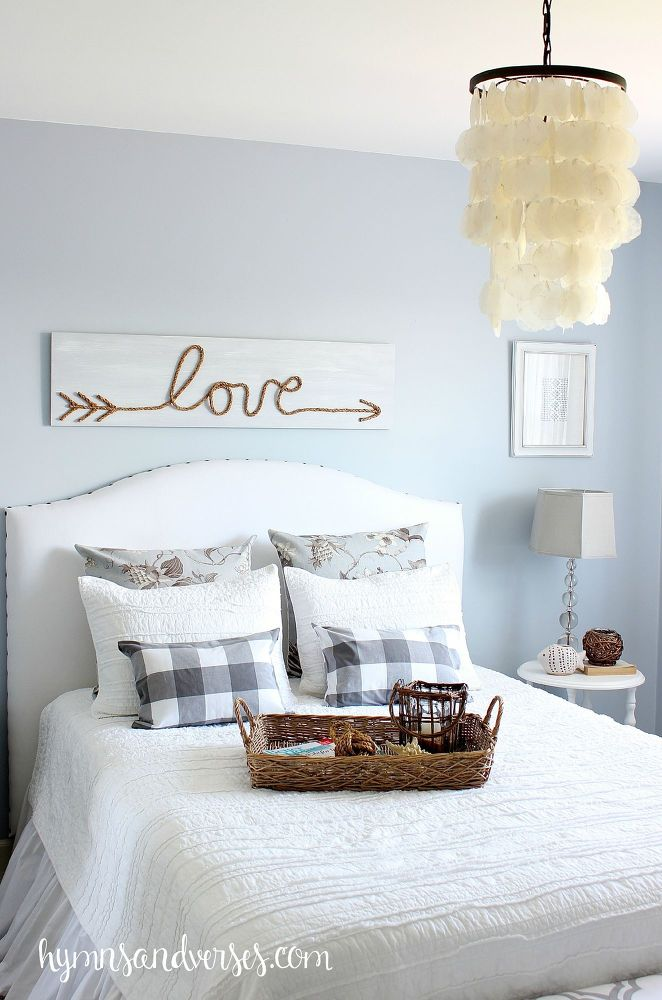 Diy Bedroom Wall Decorating Ideas diy wall art - affordable art ideas