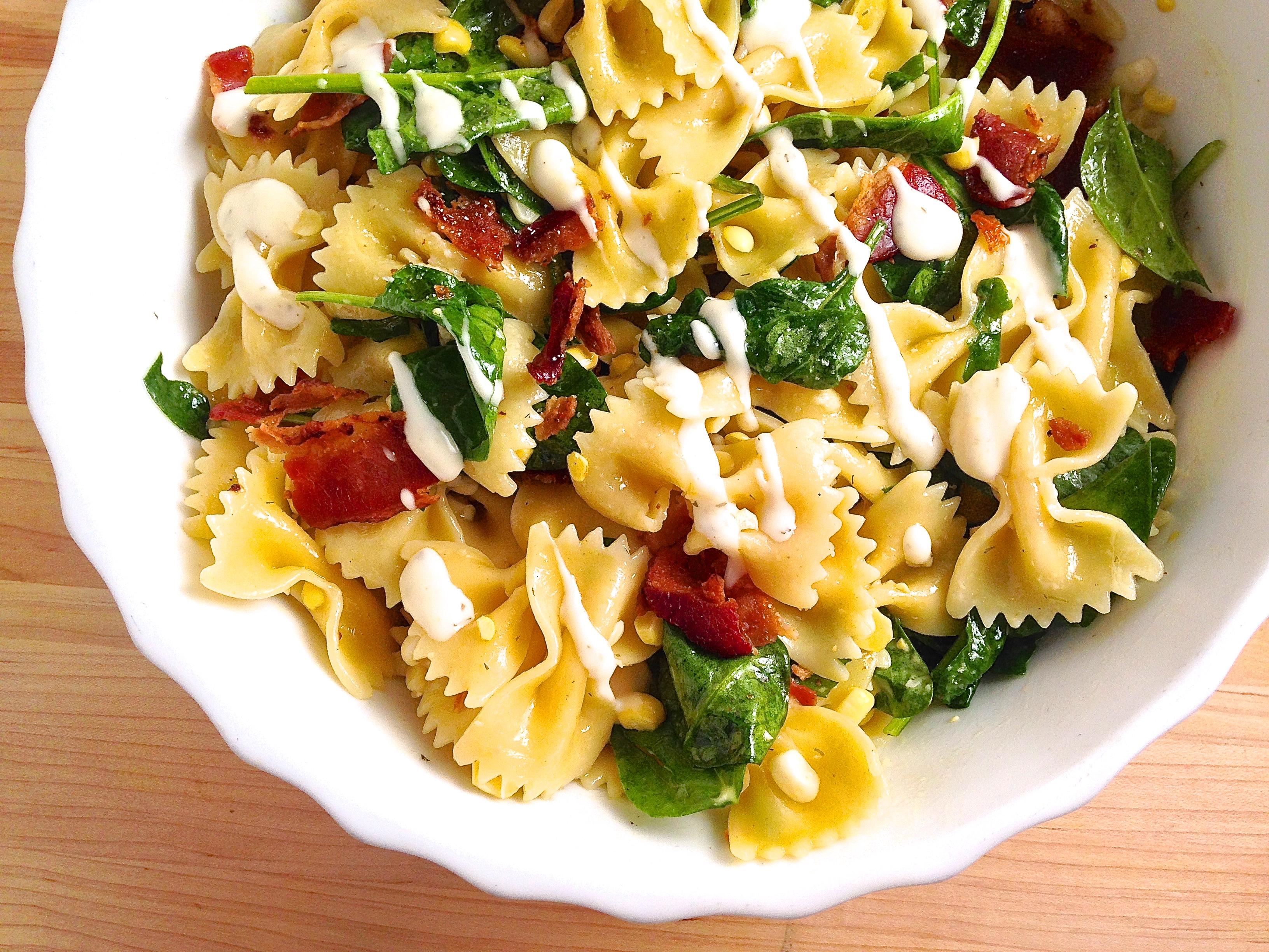 Pasta Salad Recipes Best Recipes For Pasta Salad