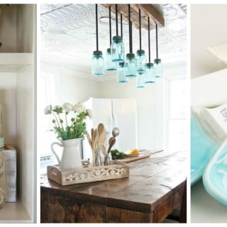 Say Hello To Your New Favorite Kitchen Decorating Ideas