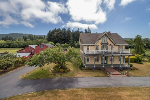 Pacific Northwest Real Estate Listings Historic Homes In