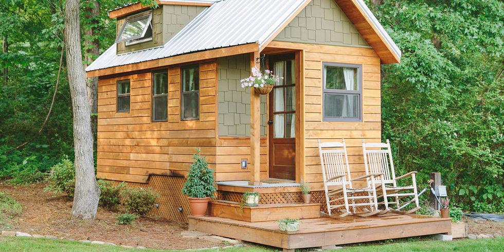 Tiny Houses For Seniors