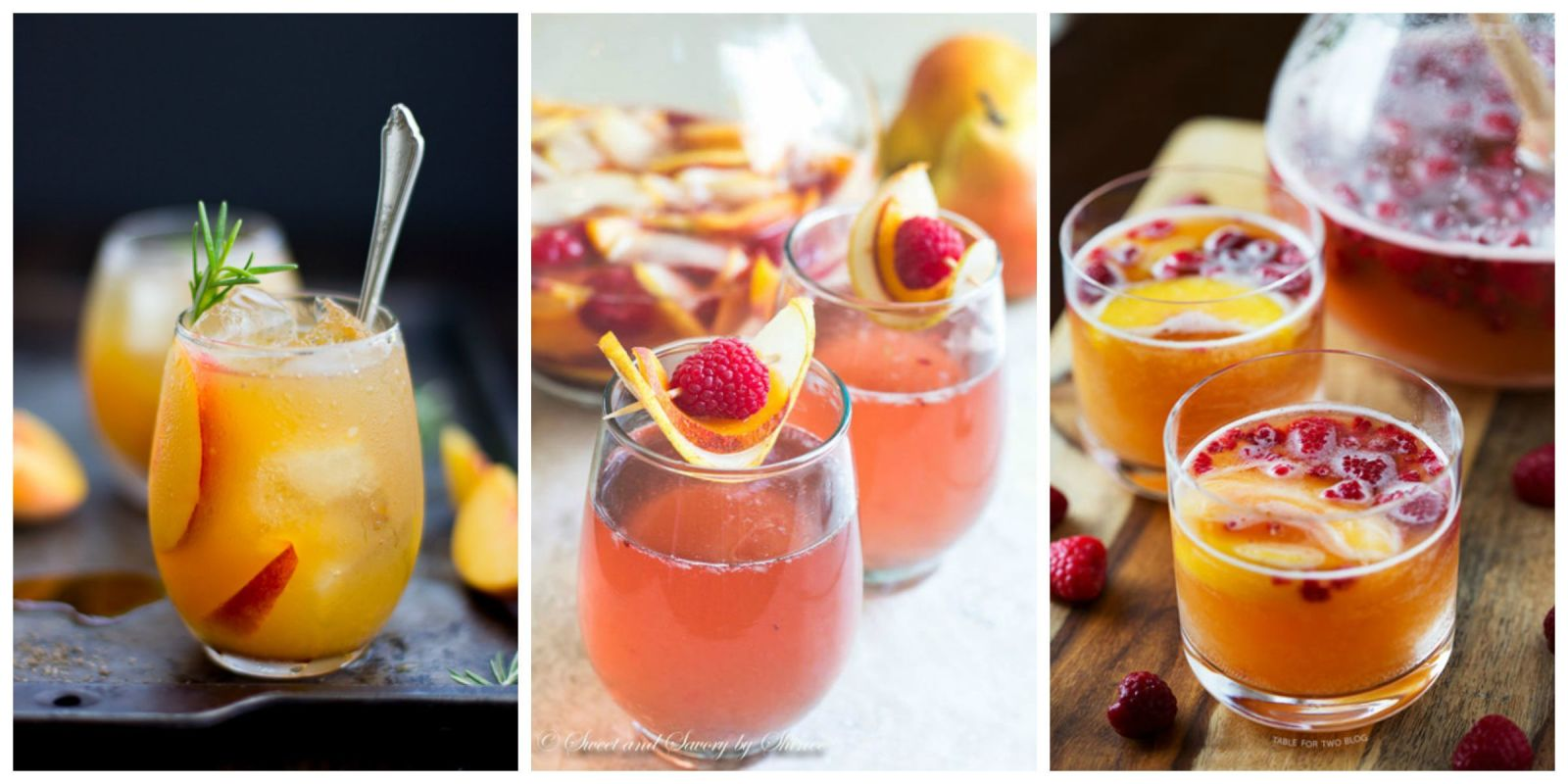 Peach cocktails for Cool alcoholic drink names