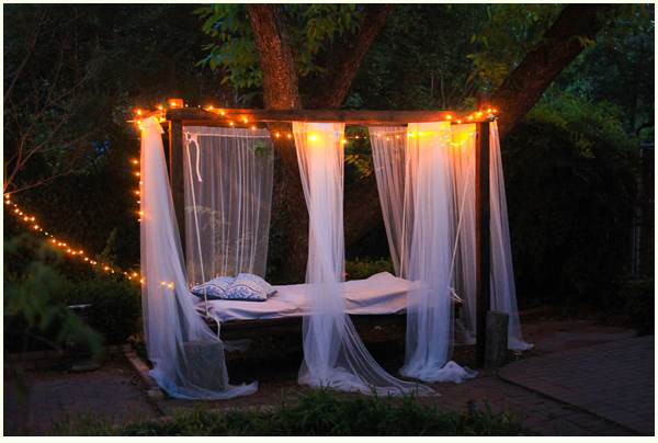 Outdoor Bed Canopy outdoor canopy bed. perfect swimming pool outdoor canopy bed u bed