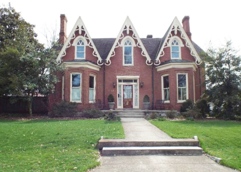 Gothic Houses gothic real estate - gothic homes for sale
