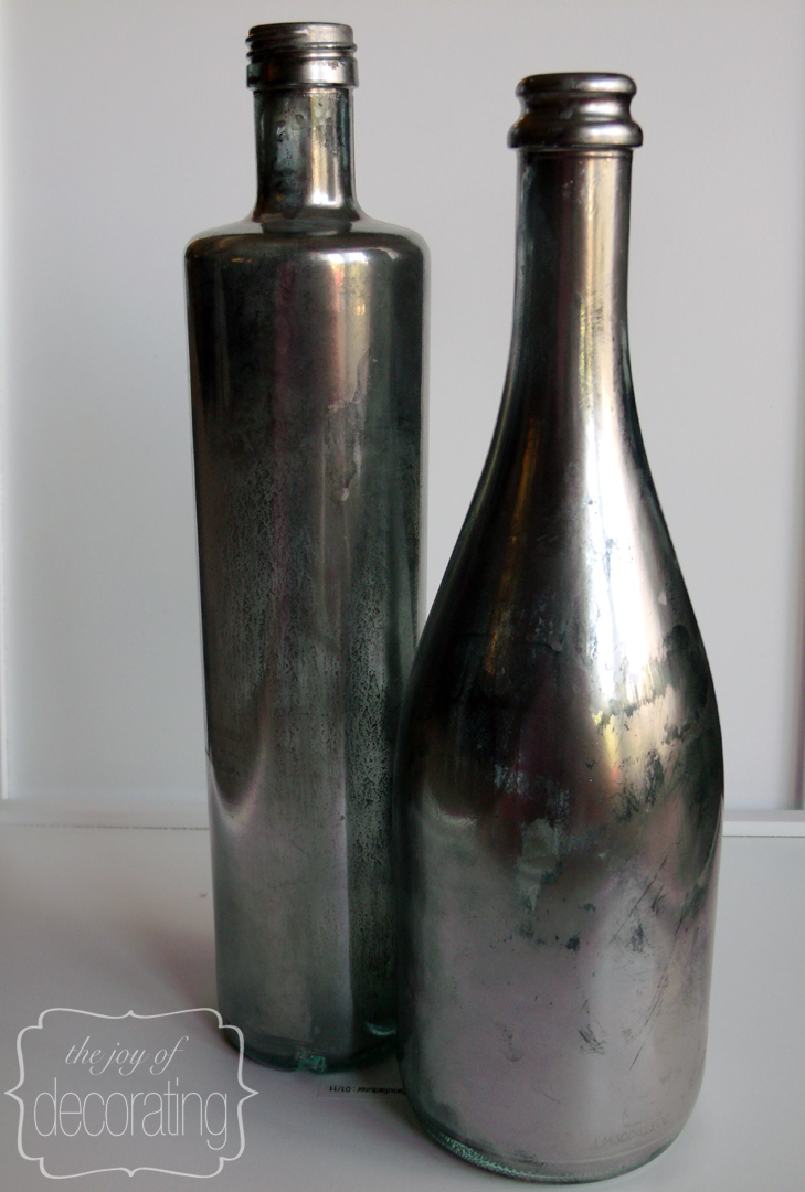 What to do with empty wine bottles - What To Do With Empty Wine Bottles 7