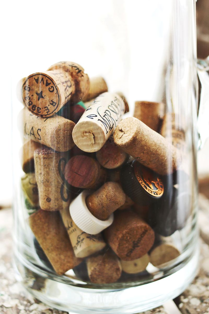 Crafts to do with wine corks - Crafts To Do With Wine Corks 23