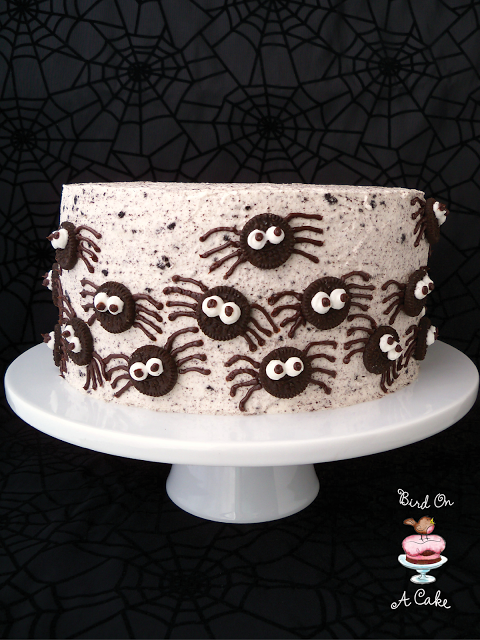 . 55 Easy Halloween Cakes   Recipes and Halloween Cake Decorating Ideas