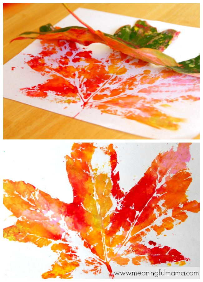 45 Fall Crafts For Kids Activities And Project Ideas