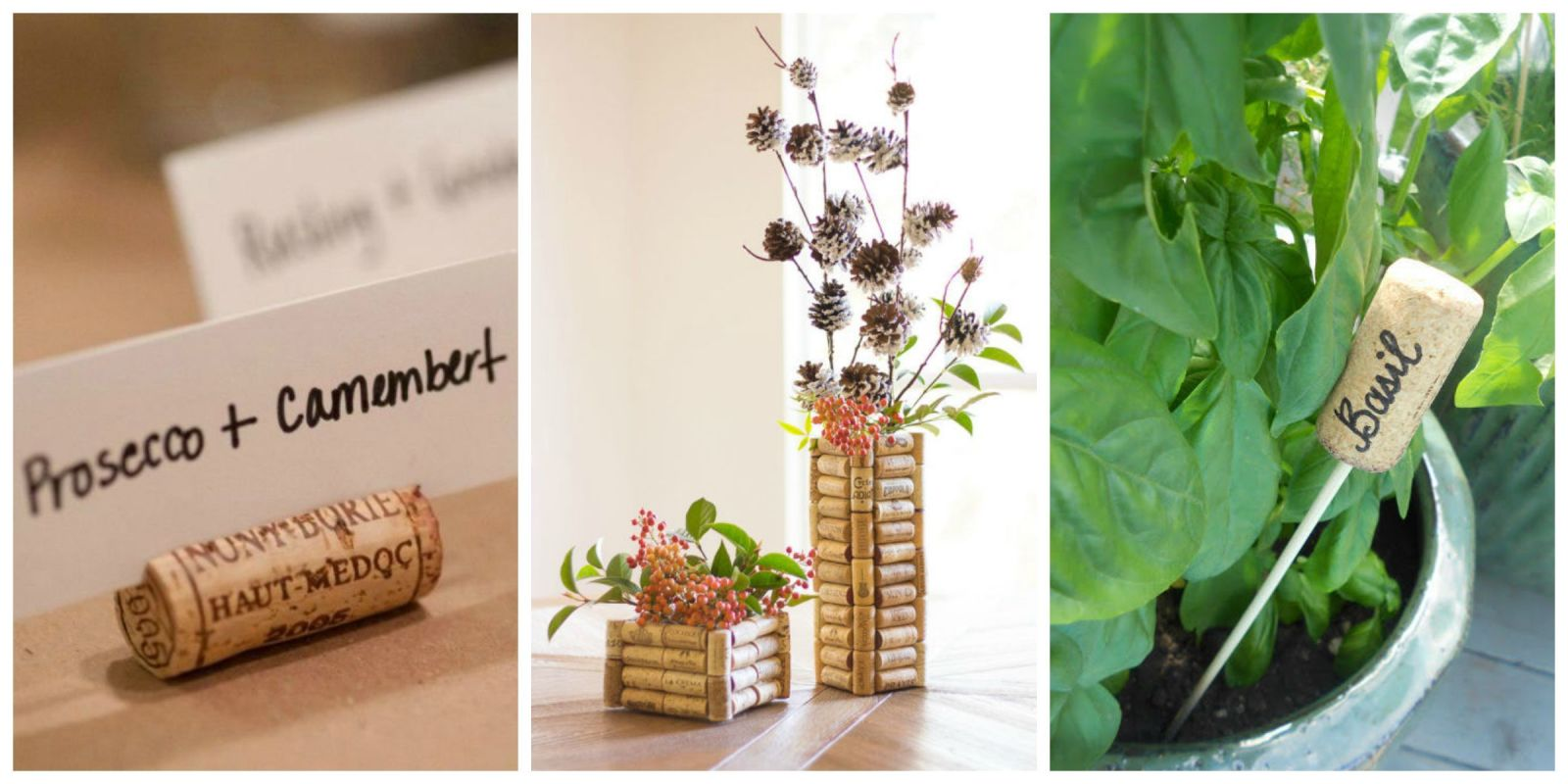 Crafts to do with wine corks - Crafts To Do With Wine Corks 49