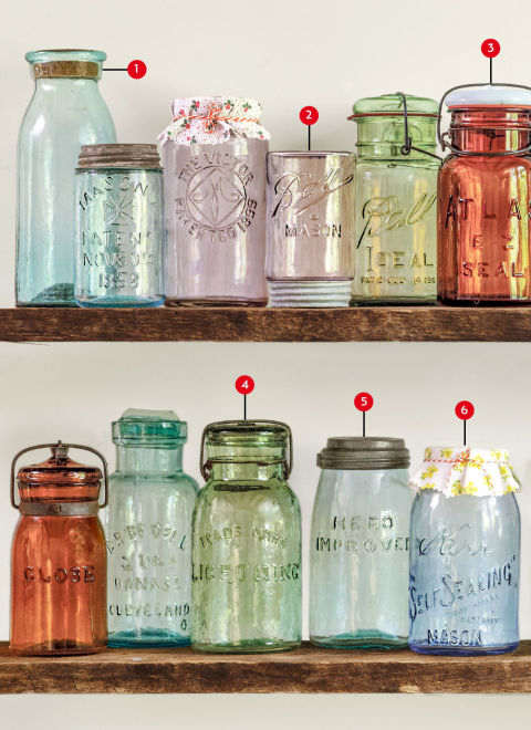Dating atlas canning jars