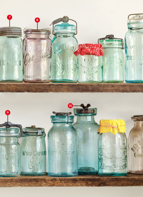 from Briggs dating vintage ball canning jars