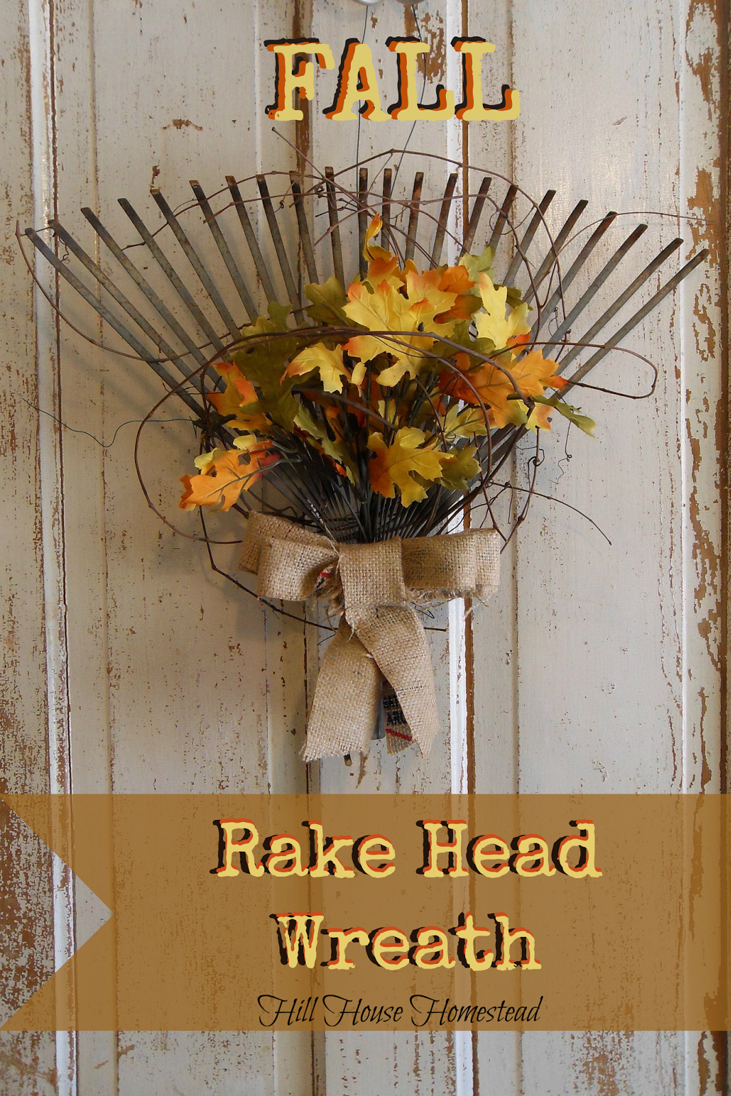 18 Fall Door Decorations   Ideas For Decorating Your Front Door For Autumn