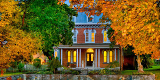 Best Inns And B Bs For Fall Foliage