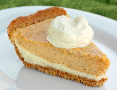 35 Easy Pumpkin Cheesecake Recipes - How To Make Pumpkin ...