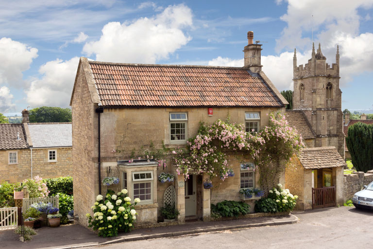 gallery 1443049281 south stoke bath somerset ba2 uk - THE MOST BEAUTIFUL ENGLISH COTTAGES PICTURES STUNNING ENGLISH COUNTRY COTTAGES AND HOMES IMAGES