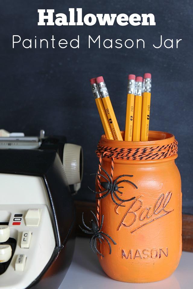 Halloween Mason Jars Craft Ideas For Using Mason Jars For - Best diy mason jar halloween crafts ideas
