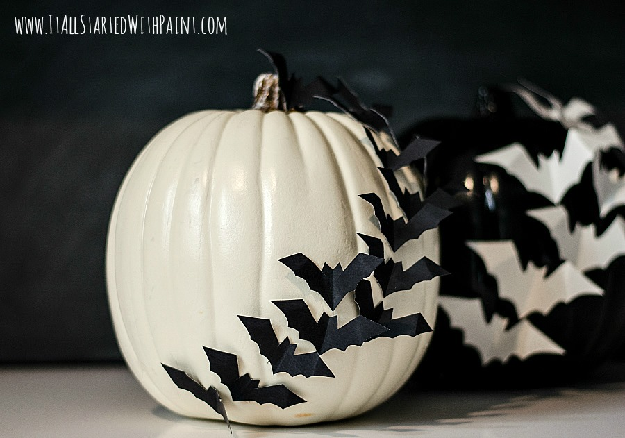 88 cool pumpkin decorating ideas easy halloween pumpkin decorations and crafts 2017 - Halloween Pumpkin Designs Without Carving