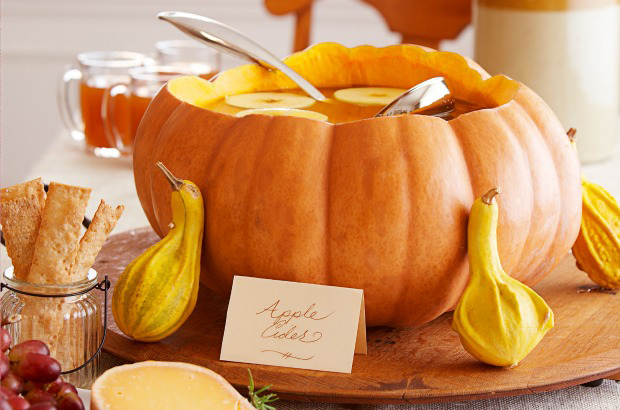 Ways To Use A Pumpkin At A Halloween Party Essential