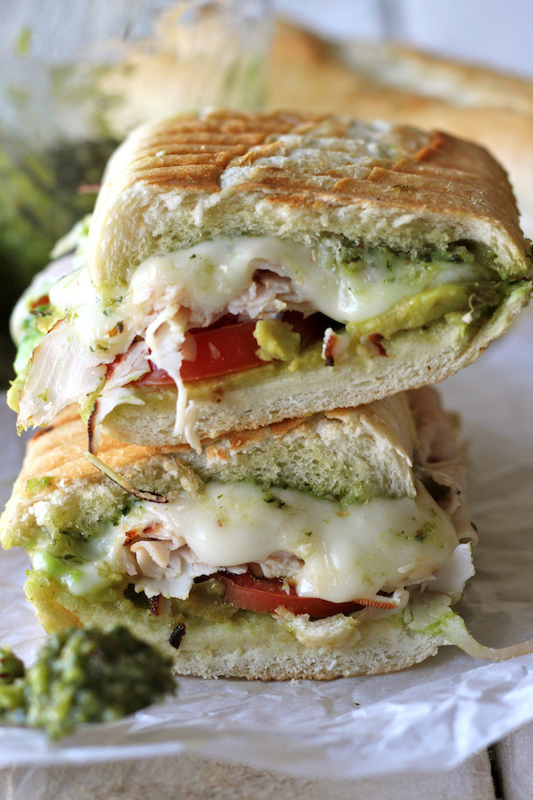 13 Leftover Turkey Sandwich Recipes Thanksgiving