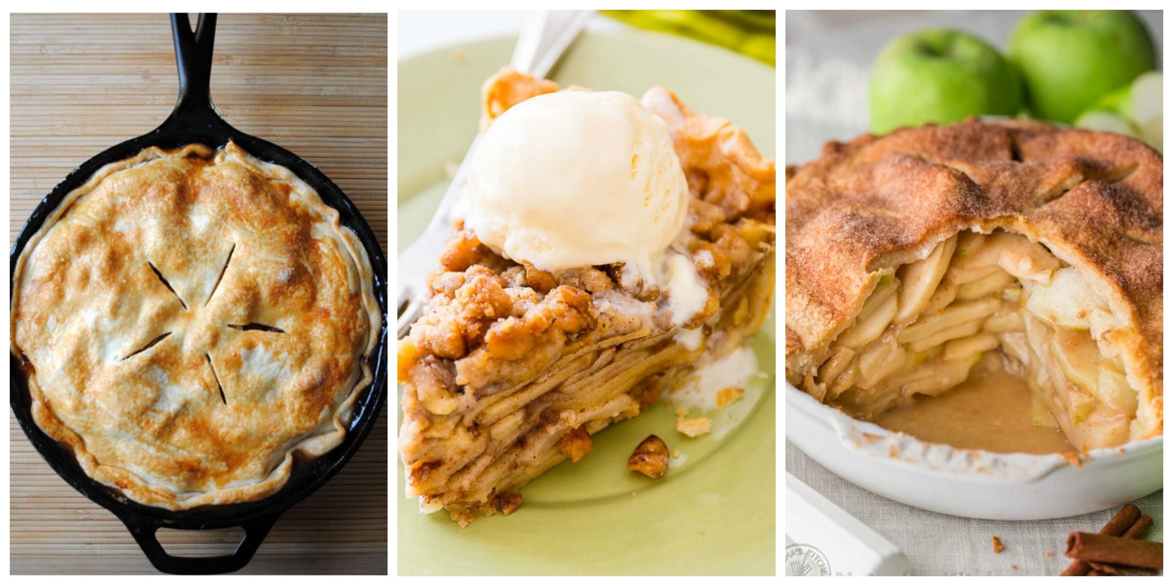 35 Best Apple Pie Recipes How To Make Homemade Apple Pie