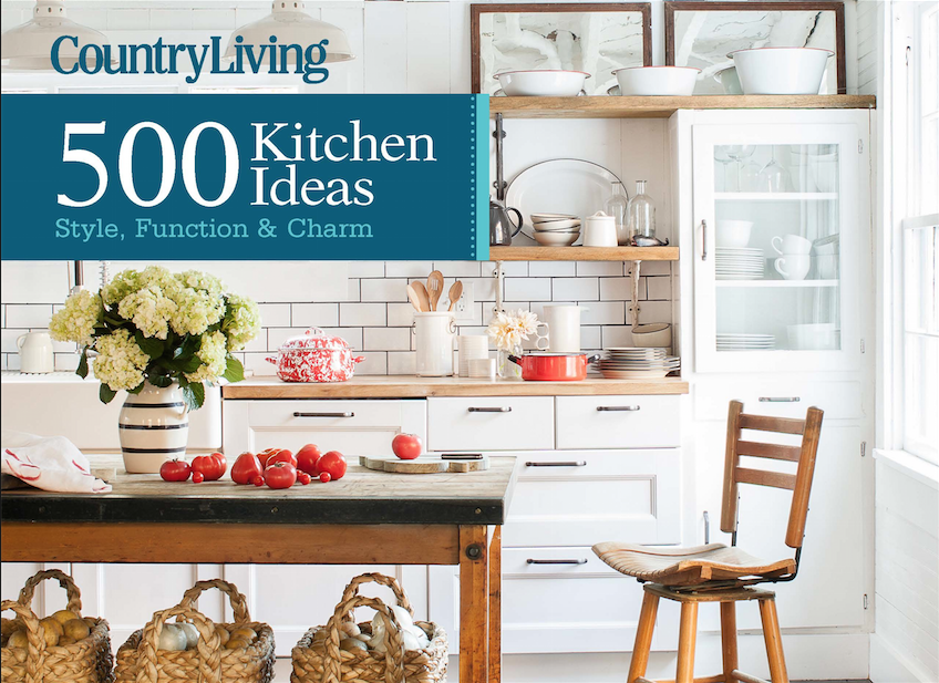 The country living dozen june 2016 official rules for Country living sweepstakes april 2016