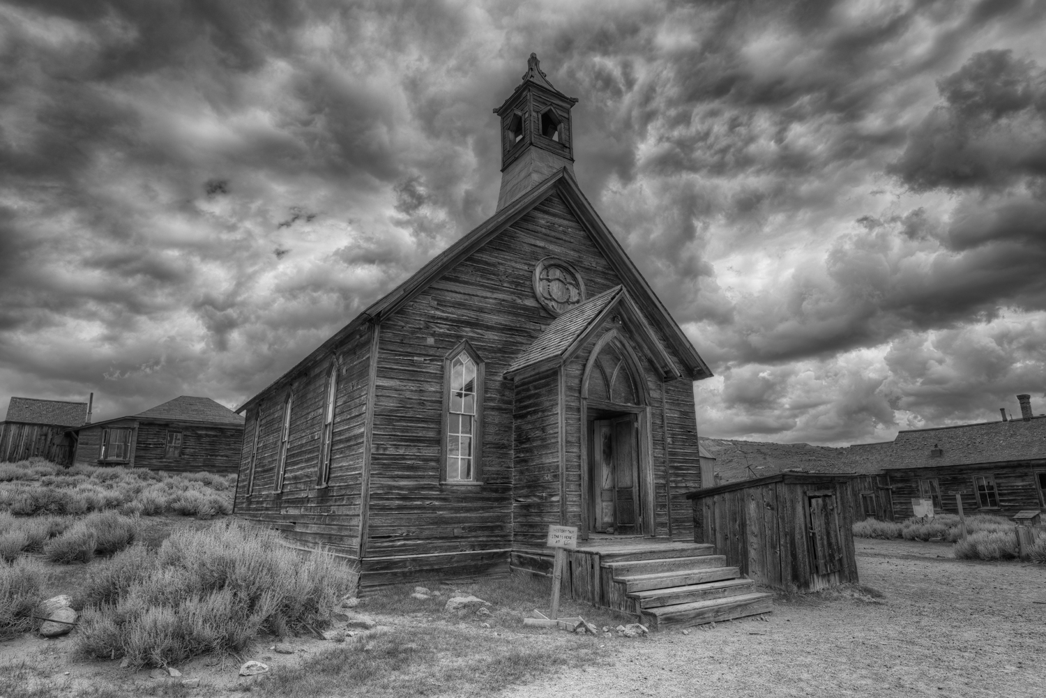 13 of the spookiest ghost towns in america most haunted for Abandoned neighborhoods in america