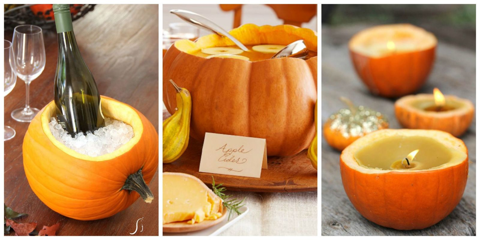 50 Easy Halloween Recipes - Best Halloween Food Ideas