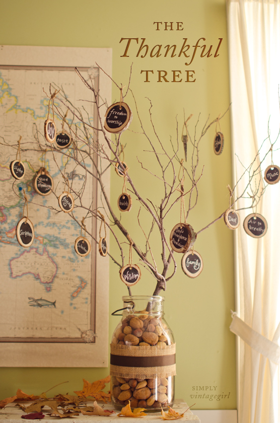 Thanksgiving Decoration Ideas 40 easy diy thanksgiving decorations - best ideas for thanksgiving