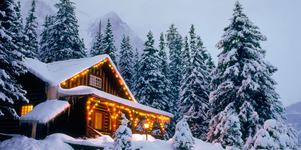 do you dream of living in a cozy log cabin read this primer first - Log Cabin Design Ideas