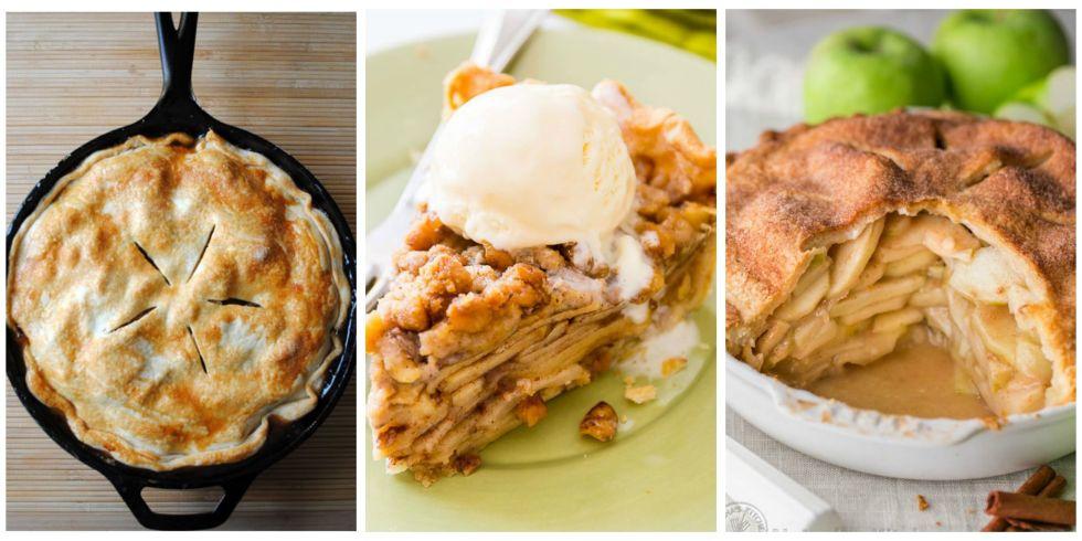 Easy homemade apple tart recipe
