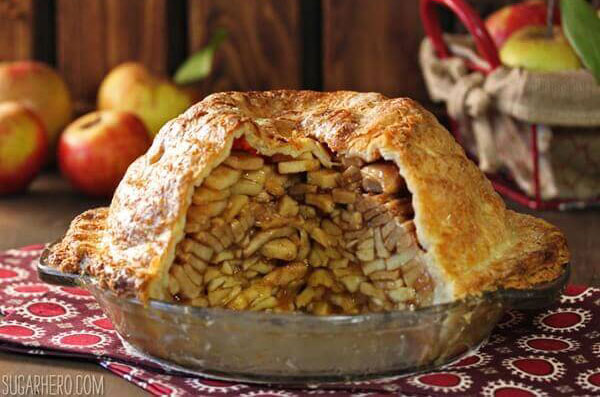 35 Best Apple Pie Recipes How To Make Homemade Apple Pie From Scratch