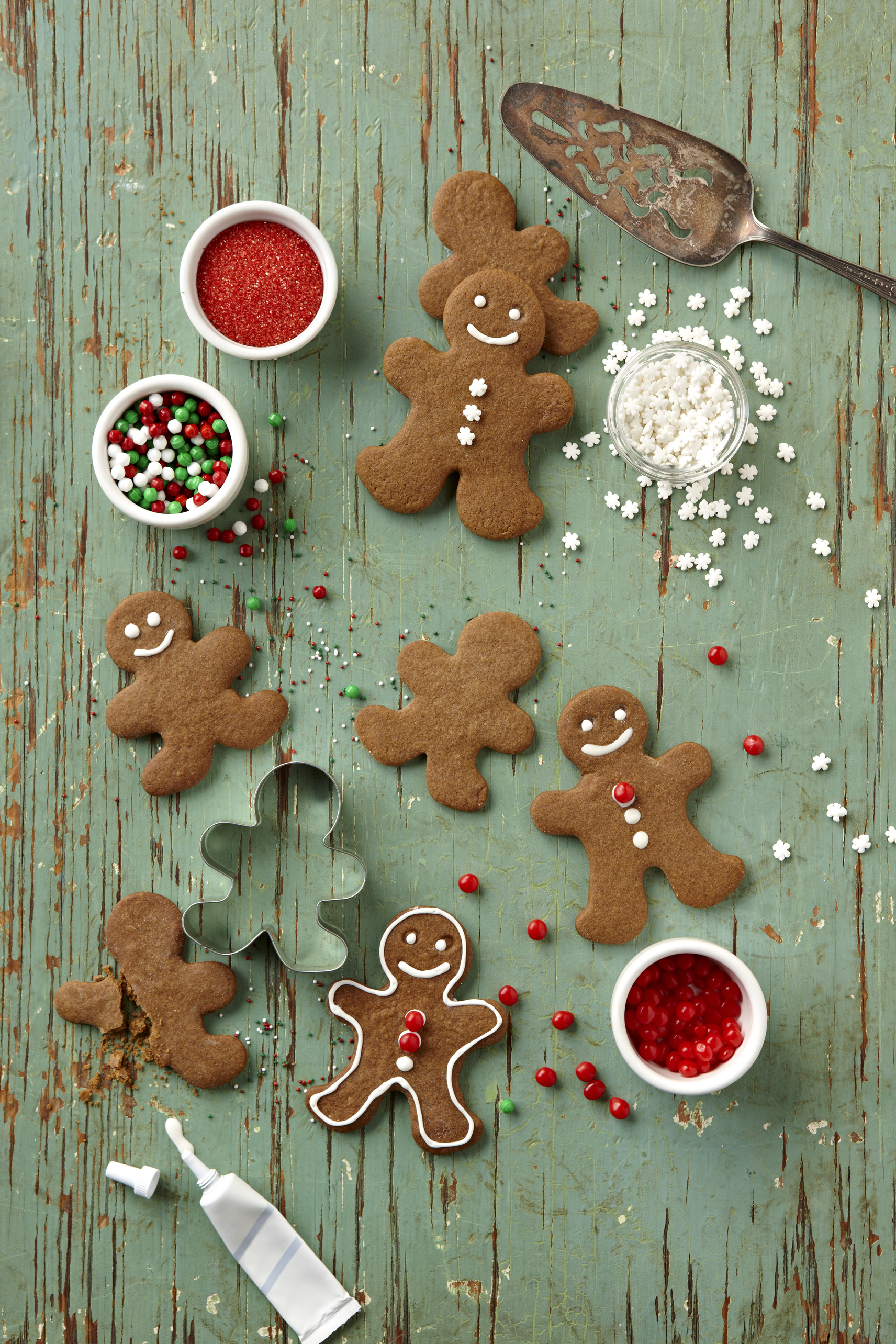 70 Best Christmas Cookie Recipes