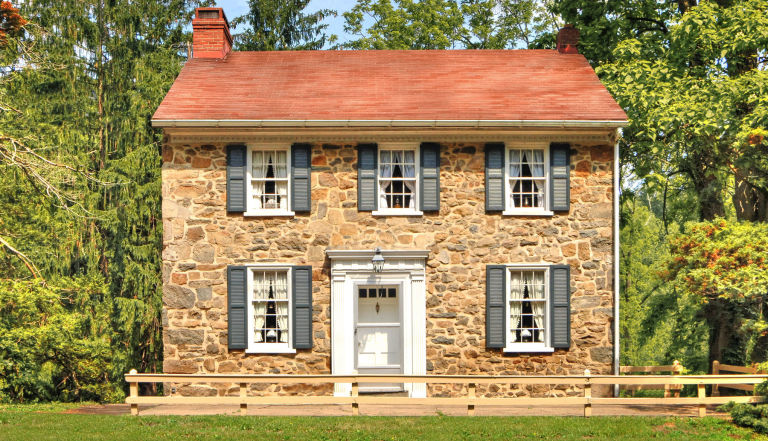 Stone Houses for Sale Stone House Real Estate Listings
