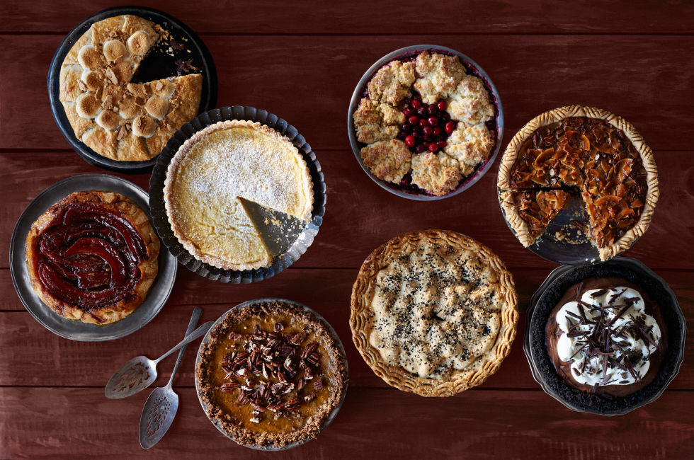 Image result for Thanksgiving pie