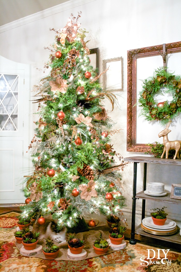 Best Christmas Tree Decorating Ideas How To Decorate A - Christmas theme decorating ideas