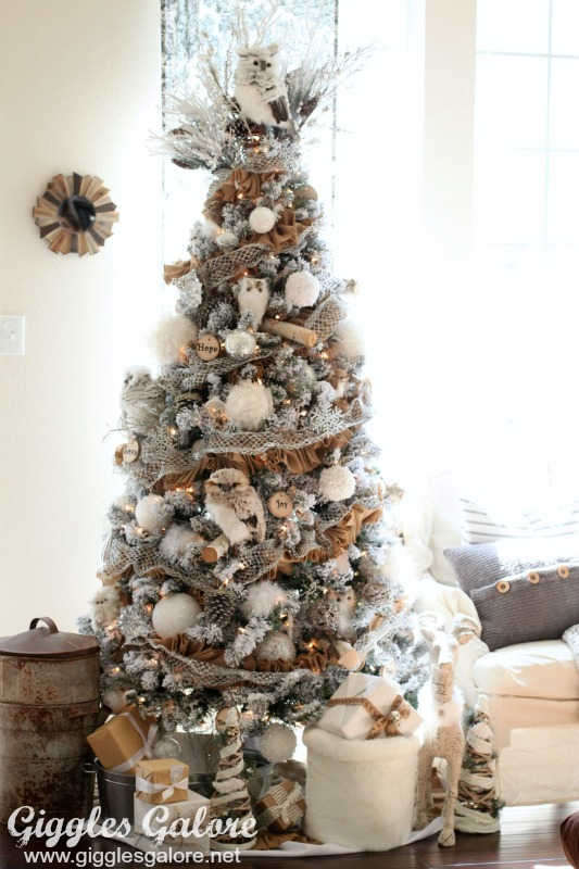 60 best christmas tree decorating ideas how to decorate a christmas tree - Christmas Trees Decorated